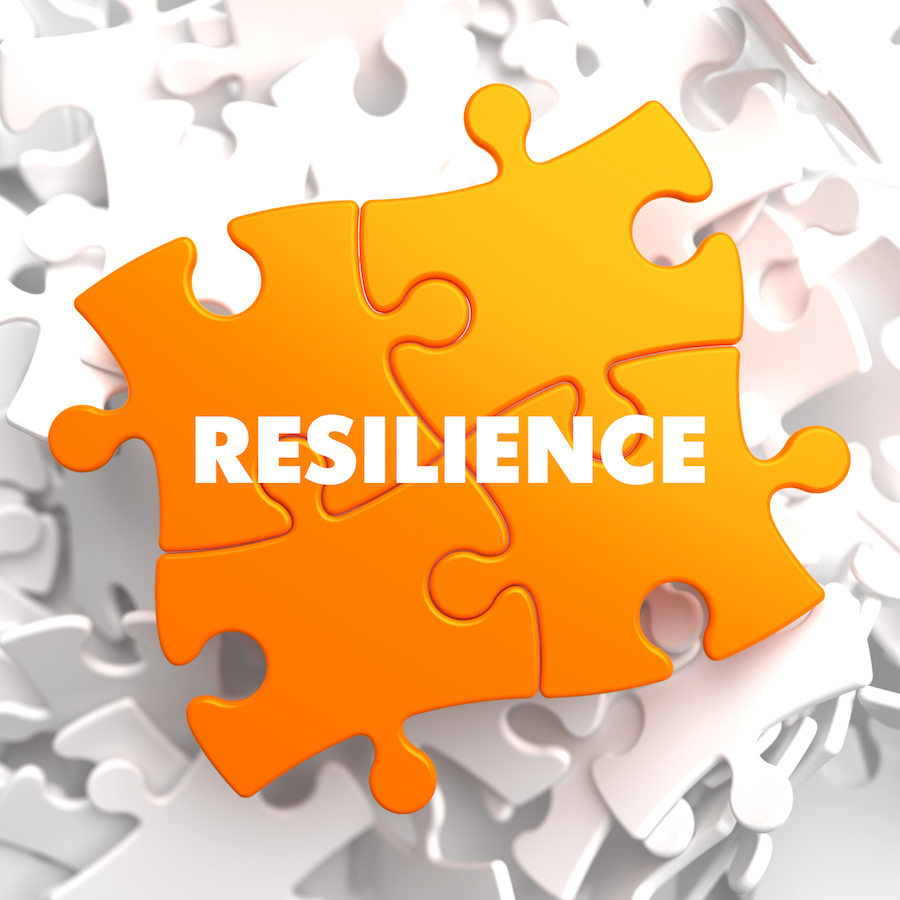 How to increase resilience after 50