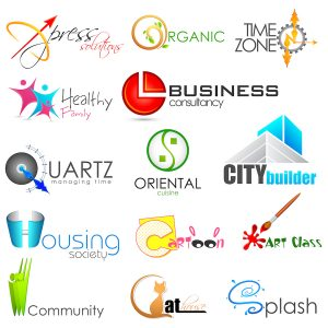 business logo logo design