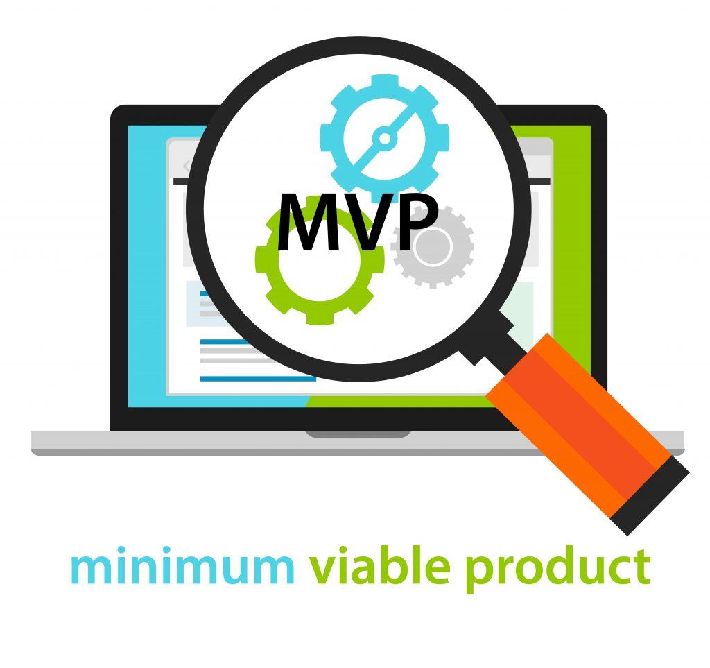 minimum viable startup